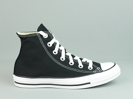 MADRID MAGIC CTAS CORE HI:Noir