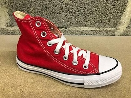 STAR PLAYER OX H CTAS CORE HI:Rouge