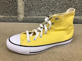butter yellow