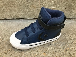 SADYA PRO BLAZE STRAP HI:navy-black-cool grey