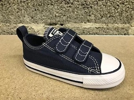 4278 CTAS 2V OX:Navy-White