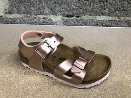 ZOMBIX RIO BIRK ELECTRIC METALLIC:Copper