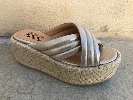 BETTY MULE<br>Gold