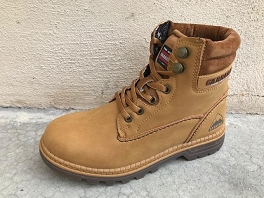 CTAS UNION JACK OX CAW921000:Tan