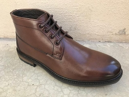 SERGIO 5175:Dark Brown