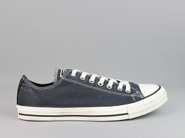 KEELER ALL STAR OX H:Dk Navy-Black