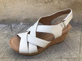 BOJAN UN CAPRI STEP:White