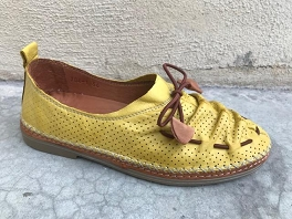 8103 SABELINE:Yellow