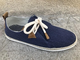 E120-10 SOFT ONE M CANVAS WASH:Navy