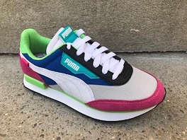PUMA FUTURE RIDER PLAY ON GLOW<br>