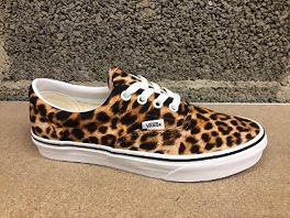 ERA LEOPARD<br>Black-White