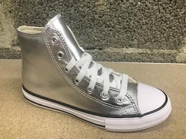 TEKINOI CTAS HI METALLIC:granite-white-black
