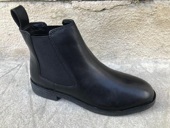 Clarks bottines griffin plaza